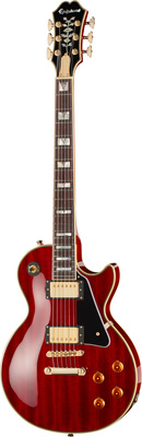 Epiphone Les Paul Custom 100th Ann. CHERRY